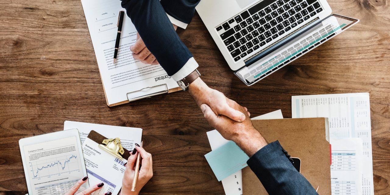 Quelle démarche pour la création d'entreprise ?