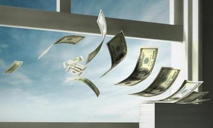 Écrire un contenu trop long, c'est comme jeter l'argent par les fenêtres !