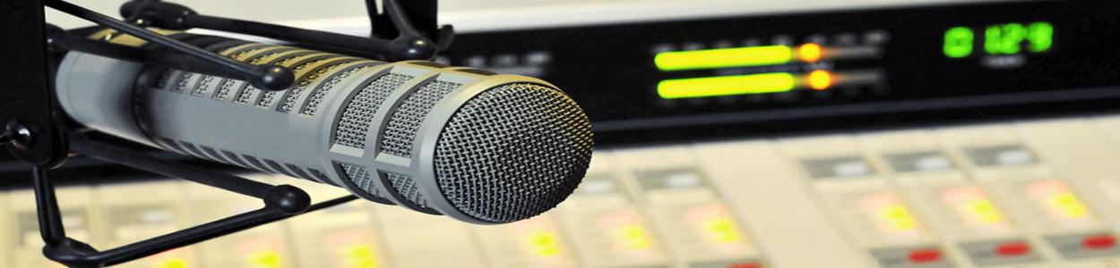 faire des podcast