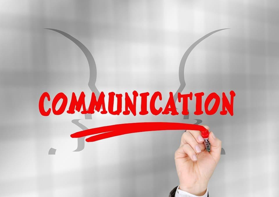 communication carrière