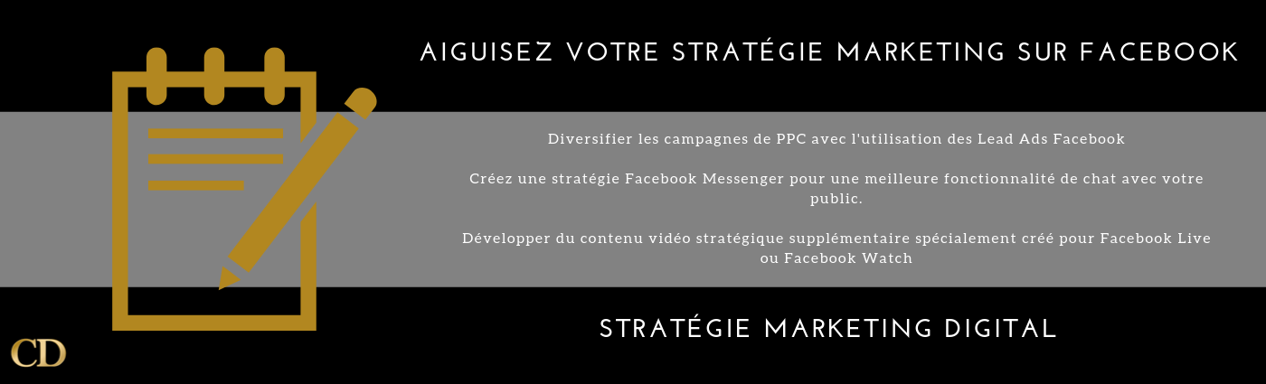 Stratégie-facebook