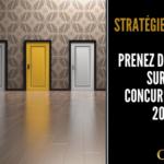 Stratégie digitale : Prenez de l'avance sur vos concurrents en 2021 !