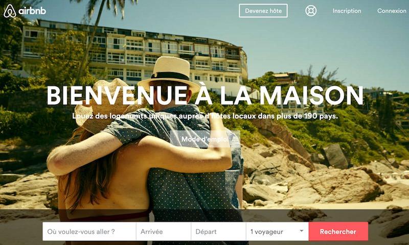 proposition valeur airbnb