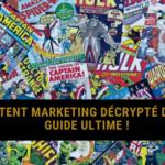 Le content marketing décrypté de A à Z ! (Guide ultime 2020)