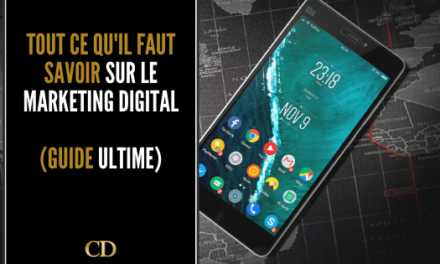 Qu'est ce que le Marketing digital ? (Guide ultime 2021)