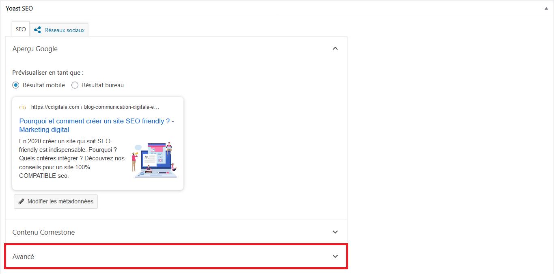 noindex-wordpress