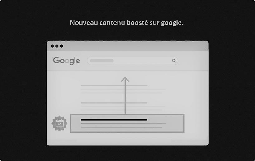 nouveau -contenu-booste-google-seo
