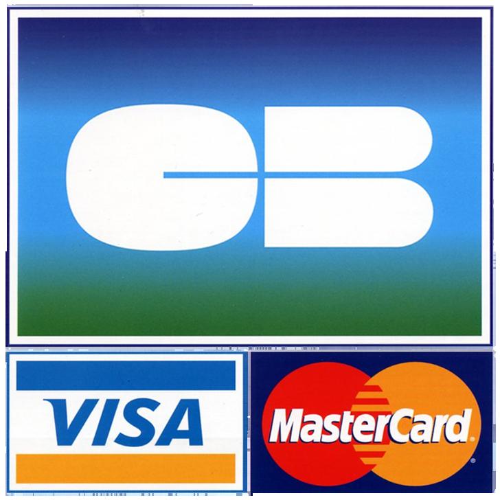 Carte bleue logo