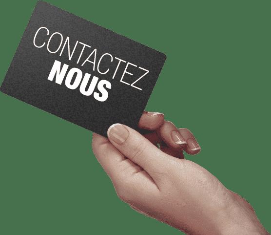 Contactez-nous - Plateforme de mise en relation entre acheteurs et Freelances CDigitaleⓇ