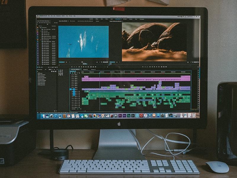 Vidéo design CDigitaleⓇ