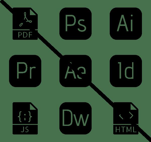 Création logo entreprise- choix format Signature CDigitaleⓇ