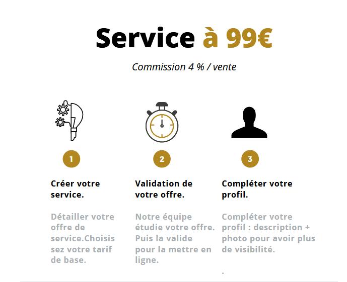 service-99