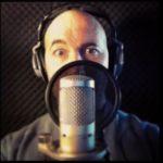 Voix off jusqu'à 1 minute pour tous vos projets vidéos, audios ... CDigitaleⓇ