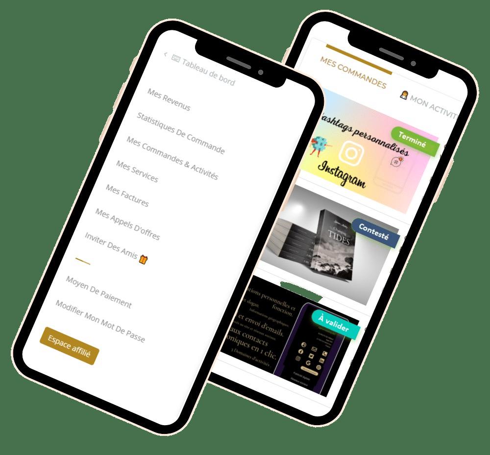 Cdigitale - Marketplace services numériques CDigitaleⓇ